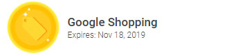 Julian F. Christmas er certificeret i Google Shopping