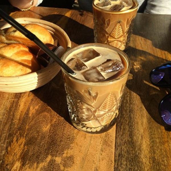 God kaffe skal man aldrig sige nej til :-)