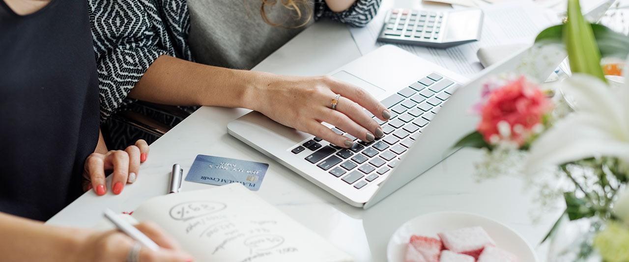 3 ting du skal have styr på før du går i gang med online markedsføring