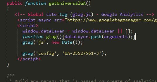 Vi ser ofte fejl i implementeringen af data analyse værktøjer som Google Analytics