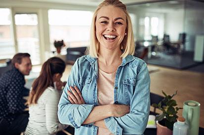Intelligo gør det nemt at indsamle kundernes feedback, se her hvordan