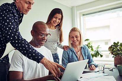 Segmentering af kundernes feedback er vigtig for optimalt udnyttelse af de indsendte anmeldelser.
